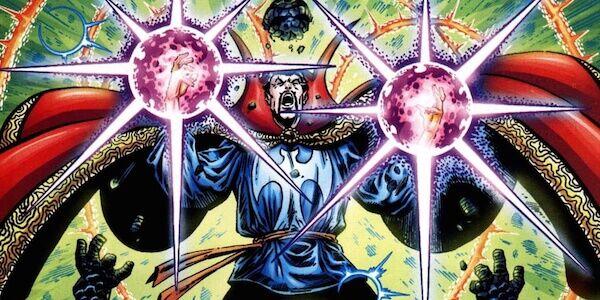 Doctor Strange -