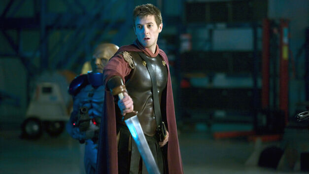 Rory Williams: The Last Centurion Doctor Who companion