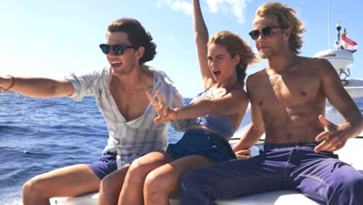 'Mamma Mia 2': Meet the Hot New Additions to the Musical Sequel's Cast