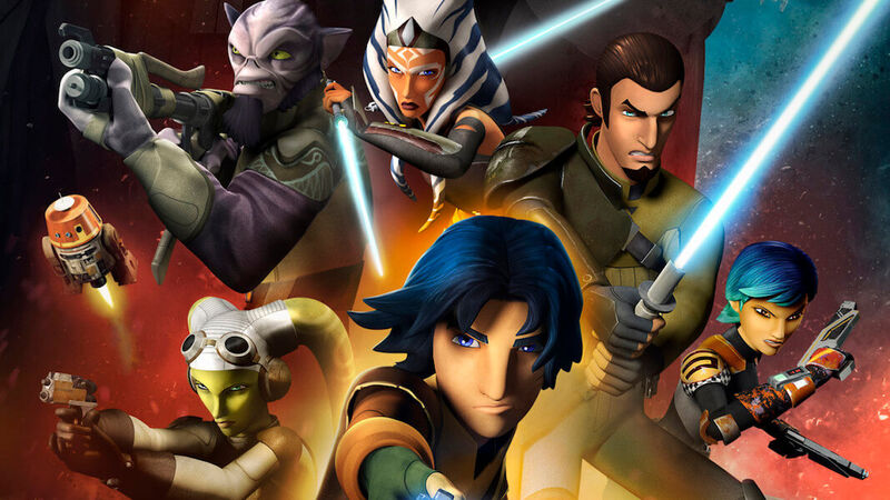 10 Things You Didn't Know About 'Star Wars Rebels' | FANDOM