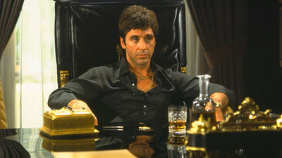 'Scarface' Remake Might Have A Director