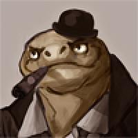 Komodo Saurian's avatar
