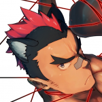 Hiishi Kiryūin's avatar