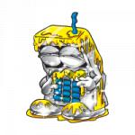 Mondimondo's avatar