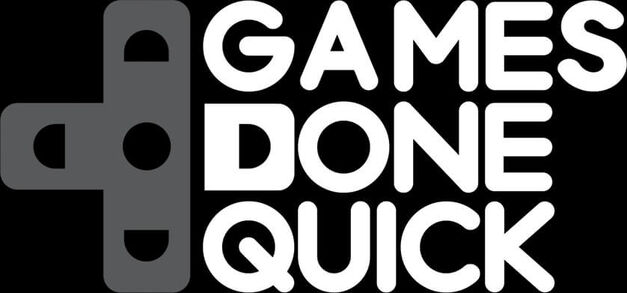 Games-Done-Quick-Logo