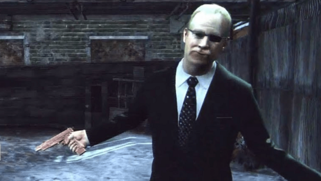 Video Game Politicians Sen. Woden Max Payne