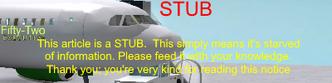 New stub image