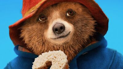 'Paddington 2' Trailer Shows Off Its All-Star Cast