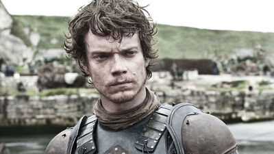 Theon Greyjoy's Transformation is This Week's 'Game of Thrones' Hidden Moment