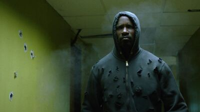 "'Luke Cage' Watchalong: Chapter 3, ""Who's Gonna Take the Weight?"""