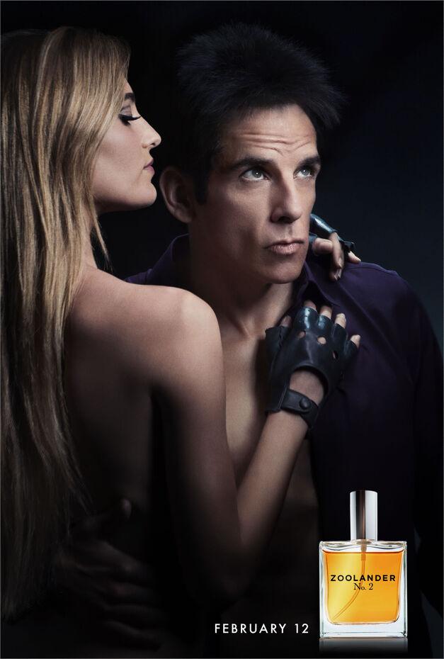 Zoolander2-perfume-ad-model