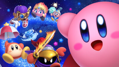 'Kirby Star Allies' Is a Short -- but Sweet -- Treat for the Nintendo Switch