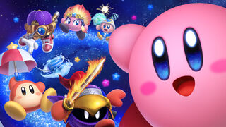 u0027Kirby Star Alliesu0027 Is a Short u2014 but Sweet u2014 Treat for the Nintendo. u0027 & Squid (Alan) | Holes Wiki | FANDOM powered by Wikia