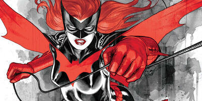 8 DC Villains We'd Love To See Show Up In Arrowverse's 'Batwoman'