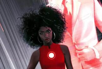 Iron Man: In Defense of Riri Williams