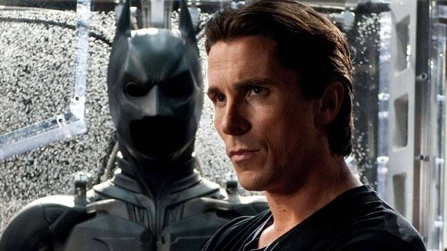 best batman big screen christian bale