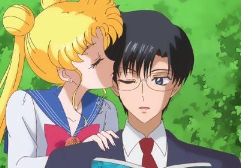 Usagi And Mamoru A Love Like No Other 5 Anime Couples That M...