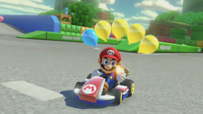 'Mario Kart 8 Deluxe' - New Features, Characters in Switch Version Explained