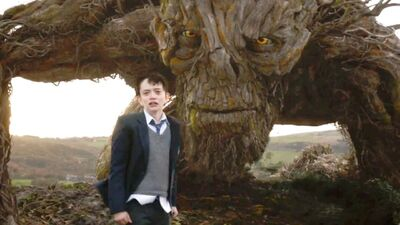 Director J.A. Bayona Finds Meaning In 'A Monster Calls'