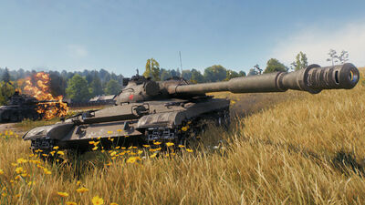Eight Years After Launch, 'World Of Tanks' Is Finally Worth Checking Out