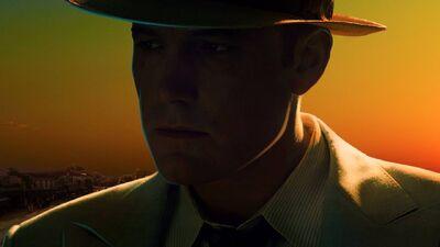 'Live By Night' Trailer: Ben Affleck v Prohibition