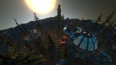 'Outer Wilds' Brings a Whole New Meaning to Space Camp