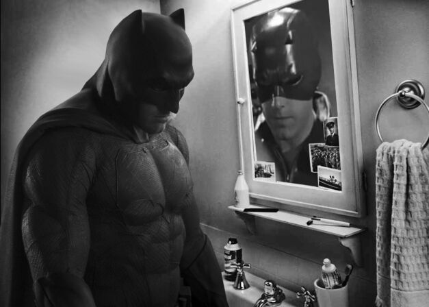 the batman ben affleck daredevil