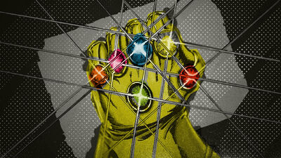 What the Infinity Gauntlet Comic Can Tell Us About Avengers: Endgame