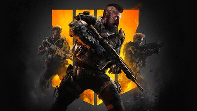 How to Hit the Ground Running and Wreck in 'Call of Duty: Black Ops 4'