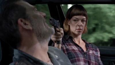 'The Walking Dead': Jadis' Plan For Negan Revealed