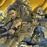 Ressor/Anakin Skywalker