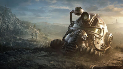 How Fallout 76 Wastelanders is Making That Online Fallout Dream a Reality