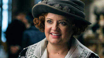 We Probably Won't See Etta Candy in 'Wonder Woman 1984'