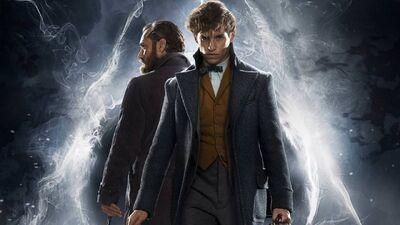 'Fantastic Beasts: The Crimes of Grindelwald' Sneak Peek Shows Nicolas Flamel