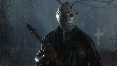 'Friday the 13th' and the Future of Slasher Flicks