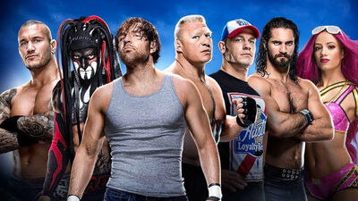 WWE SummerSlam 2016 Results and Reactions