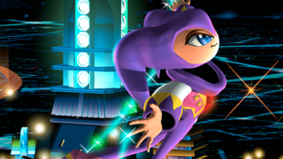 'Nights into Dreams' 20 Years Later