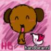 Handbear