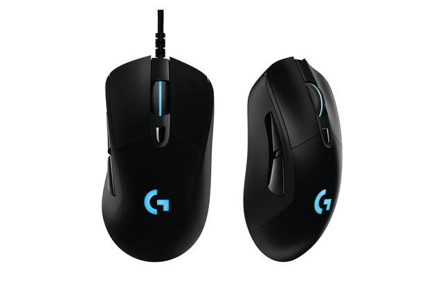 Logitech-Prodigy-Mouse