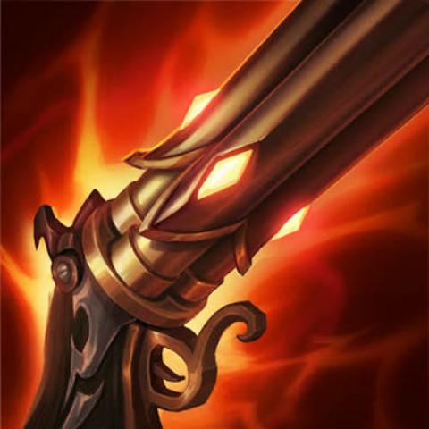 Ultra-RapidFireCannon's avatar