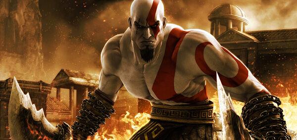God of War 03