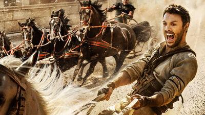 Will 'Ben-Hur' follow in 'Warcraft's' box-office footsteps?