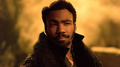 'Solo' Sneak Peek Proves Lando Is Gonna Steal the Show