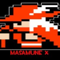Masamune X