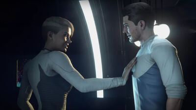 Mass Effect: Andromeda Romance Guide - Who can you seduce and how?