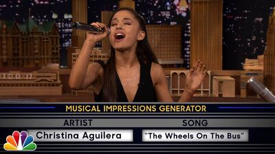 Ariana Grande: Five Times Her Voice Was Bigger Than Life