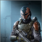 Danse Mandalorian's avatar