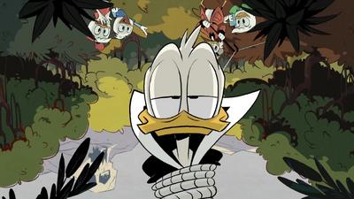 Lin-Manuel Miranda Voicing 'DuckTales' Gizmoduck