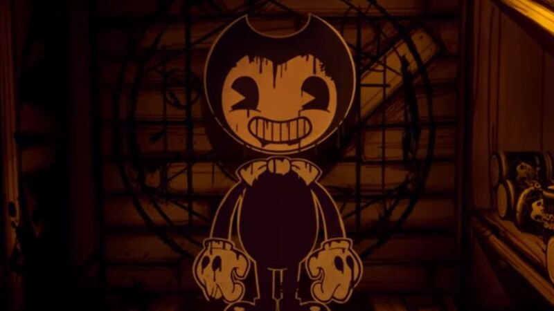 bendy and the ink machine pulls no punches on switch fandom