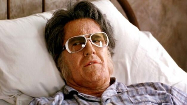 weird watch bubba ho-tep elvis bruce campbell